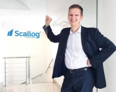Par Hugues Sterlin, Directeur des opérations de Scallog