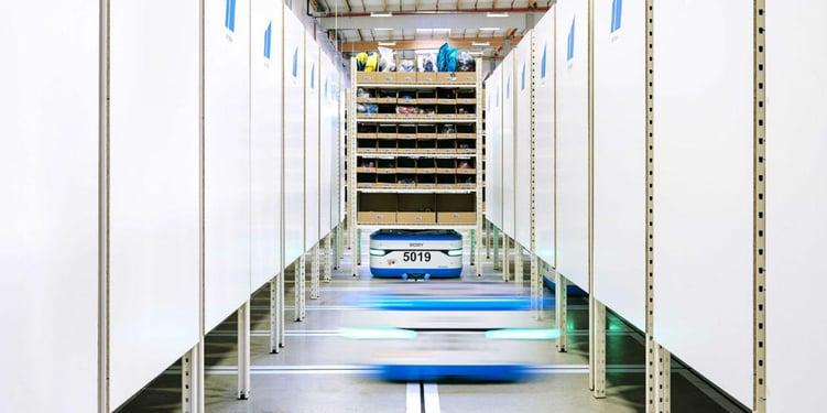Que sont les robots mobiles autonomes ?