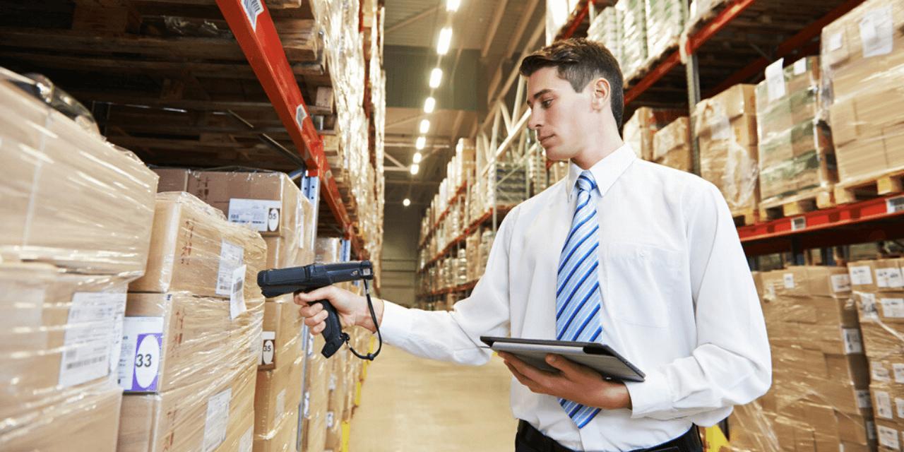 Un WMS permet d'améliorer la gestion logistique de votre entrepôt