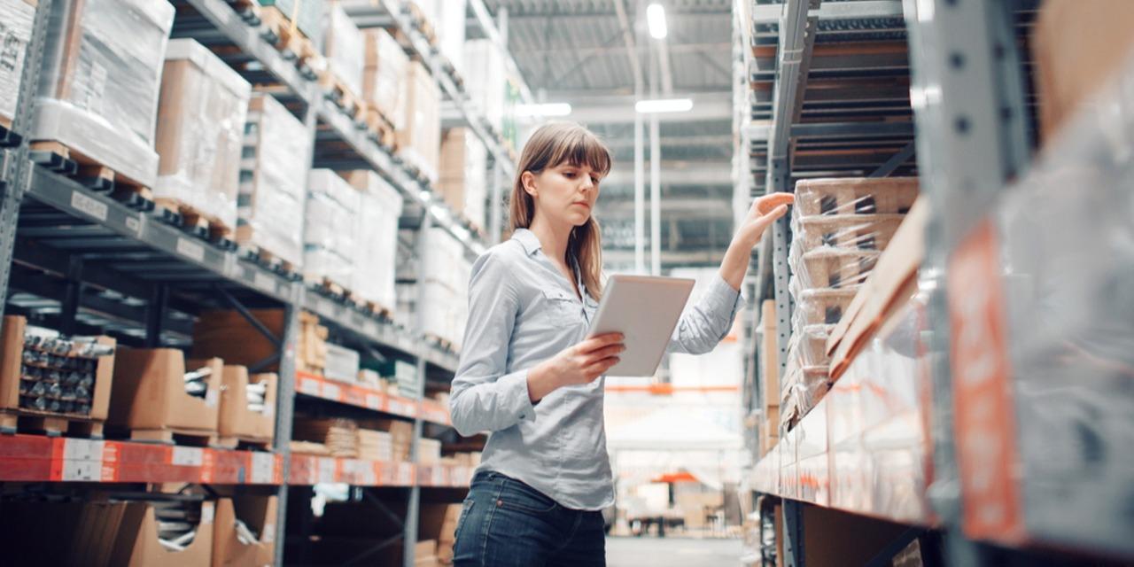 La gestion des stocks est un élément essentiel pour une entreprise e-commerce