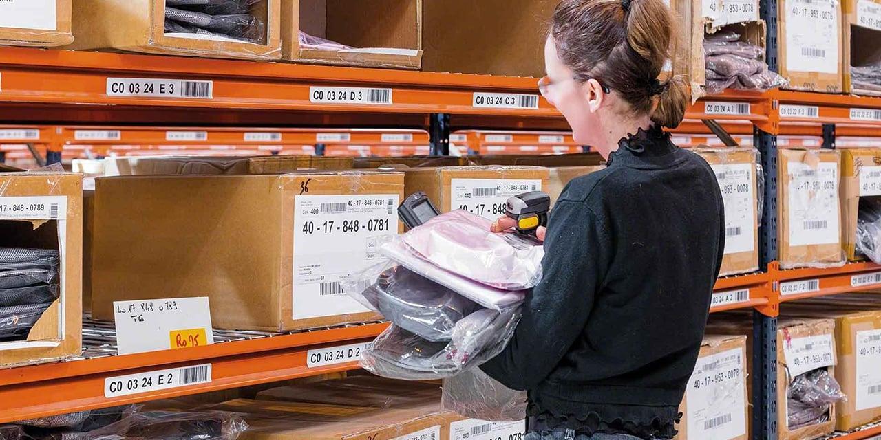 Organiser en amont la logistique des retours pour satisfaire les clients